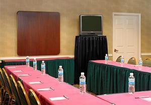 Meeting Room A, Residence Inn Birmingham Homewood, Birmingham