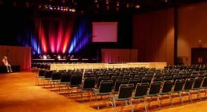 Miller Room, Centennial Hall Convention Center, Juneau