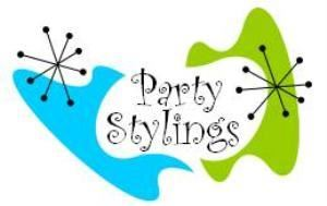 Party Stylings - Caterer