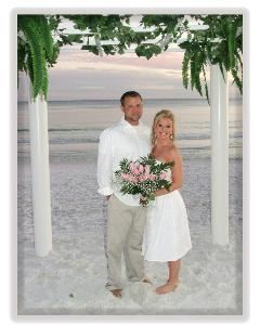 Coastal Weddings, Panama City Beach