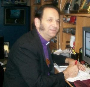 Rev. Johnny Erato, English, Spanish and Bilingual
