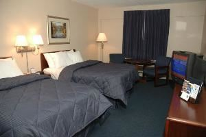Comfort Inn Aikens Center