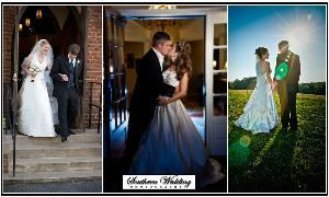 Southern Wedding Photography