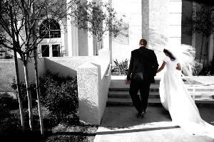Carrie James Photography, Hesperia — Carrie and James Heywood will not only take beautiful photographs of your special day, but they are some of the nicest people you'll meet. Brides love working with Carrie who really loves photography, and the people she photographs. Serving the High Desert, Inland Empire, and Southern California area.