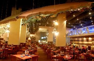 America Restaurant, Ark Vegas, Las Vegas — AMERICA RESTAURANT AT NEW YORK-NEW YORK HOTEL & CASINO