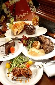 Gallagher's Steakhouse, Ark Vegas, Las Vegas — GALLAGHER'S STEAKHOUSE AT NEW YORK-NEW YORK HOTEL & CASINO