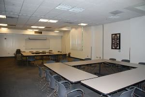 Viewpoint Conference Room, UCLA Student Union Event Services, Los Angeles