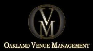 Oakland Venue Management