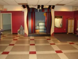 Dress-Up Theatre, Children's Museum & Theatre of Maine, Portland