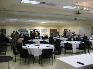 Entire Facility, Community Center And Exhibition Hall, Jacksonville Beach