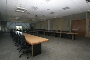 Board Room, Liberty Science Center, Jersey City