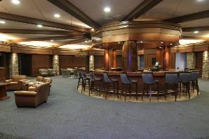 Club 53, The Palace of Auburn Hills - Banquets & Catering, Auburn Hills