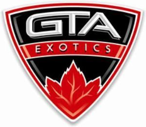 GTA executive luxury car & motorcycle rentals