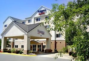 Fairfield Inn Little Rock North, North Little Rock
