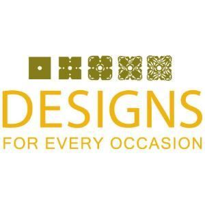 DESIGNS for Every Occasion