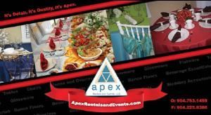Apex Rentals & Events