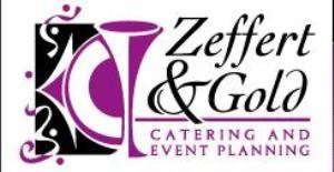 "Zeffert And Gold Catering & Event Planning, Gwynn Oak — Zeffert & Gold Catering and Event Planning is a leading catering service provider in the Baltimore, Maryland - Washington DC metropolitan area (including Greater Baltimore, Washington, D.C., and select areas of the mid-Atlantic). Over 20 years, we have built our reputation on quality, accumulating praise for our exceptional service and fresh food. We pride ourselves on creating imaginative, elegant events through a process that is fun and friendly. Our quality and innovation is consistently recognized through industry awards and accolades. Most recently, Zeffert & Gold Catering and Event Planning was honored to be a participating caterer in the 21st annual fundraiser ""Zoomerang!"" for the Maryland Zoo in Baltimore, MD."