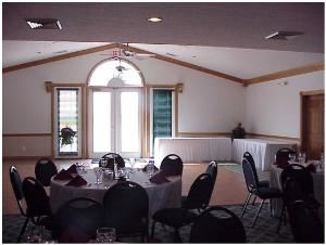 Meeting Room, Southern Dunes Golf Course, Indianapolis