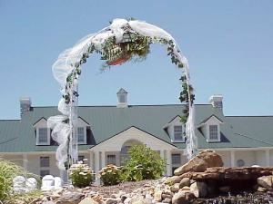 Wedding Venue, Southern Dunes Golf Course, Indianapolis