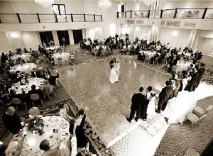 The Savannah Grand Ballroom, The Carriage House, Absecon