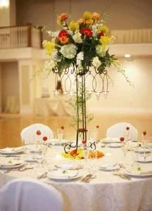 The Azalea Ballroom, The Carriage House, Absecon