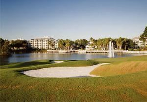 Marriott's Cypress Harbour- A Marriott Vacation Club Resort, Orlando