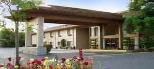 Best Western Sonora Oaks, Sonora — Hotel Entrance