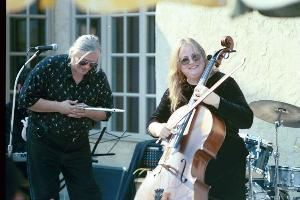 Wyndfall Music, Mount Joy — MuZette (flute & cello duo) plays Irish, celtic, classical, jazz & folk rock for all types of events.