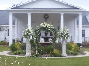 KMK Weddings & Special Events, Hope Mills