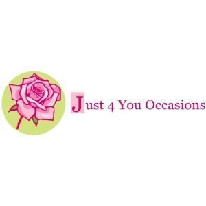 Just 4 You Occasions