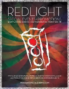 RedLight Special Events