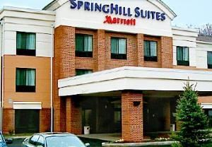 SpringHill Suites Morgantown, Morgantown
