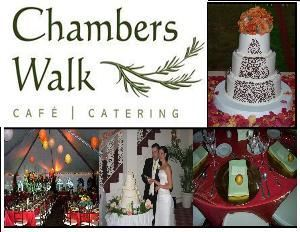 Chambers Walk Cafe & Catering