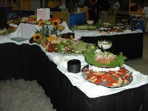 Savor...Reading Catering by SMG