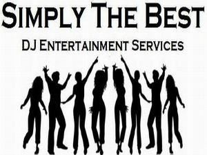 Simply The Best  DJ  Entertainment Service