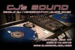 CJs Sound, Honolulu — Pro DJ for your Honolulu Hawaii Event: Wedding - Corporate - or any other special event