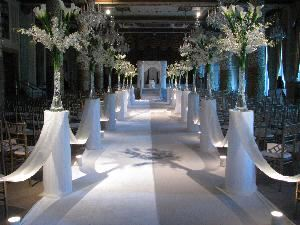 Prestige Wedding Decoration, Chicago