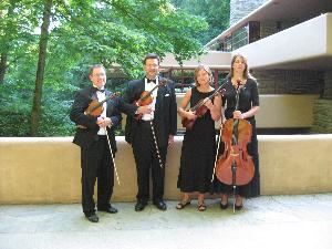 Wedding and Chamber Musicians