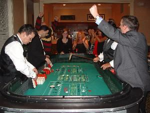Talk of the Town Variety Entertainment, Rockville — We'll make your party the Talk of the Town!