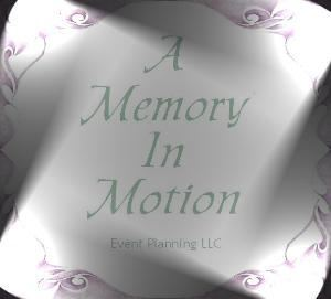 A Memory In Motion, LLC, Port Huron — We are your one phone call does it all solution to all your event planning and photography needs. We off event planning, photography, videography, DVD creations, invitations, decorations, centerpieces, party rentals, specialty cakes, balloons and so much more.