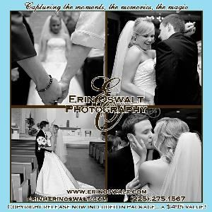Erin Oswalt Photography, LLC.