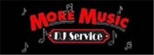 More Music DJ Service, Lincoln  More Music knows how to make your celebration memorable. With Impeccable timing. Clear, state-of-the-art sound and lighting. An extensive song list with over 10,000 songs (viewable in our online library) And DJs with a combined 30 years experience. More Music knows how to motivate and entertain your guests.
