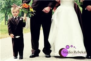 Studio Rebekah Photography, Hoopeston — Studio Rebekah Photography specializes in custom wedding and family portraiture. Rebekah's work contains modern, urban and photojournalistic styles. She will capture you as you are. Tranditional photos can be taken at the specific request of the client. Her work is young and fresh and the start of something new in the world of photography. Please feel free to visit the studio site at www.studiorebekah.com