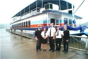 2, Celebration Cruise Line - Port of Cincinnati, Covington