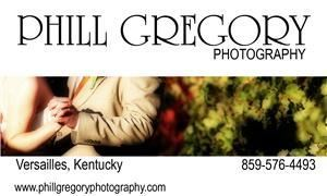 Phill Gregory Photography