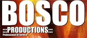 Bosco Productions Pro DJ Service