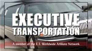 Executive Transportation