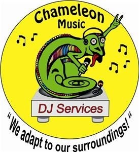 "Chameleon Music DJ Services, Parkville — Chameleon music is a premier DJ service provider servicing the Baltimore/Washington Metro area as well as any area within a 60 mile radius. If you want a DJ that will play what YOU want to hear and an experienced MC who has done over a hundred weddings and a multitude of private affairs, contact us at 410-256-7734. ""We adapt to our surroundings"""