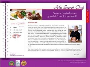 My Secret Chef, LLC