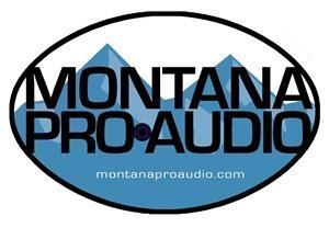 Montana Pro Audio and Production Services
